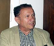 Karel Raška, foto: Archiv Českého rozhlasu - Radia Praha