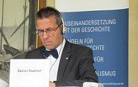 Günter Saathoff (Foto: Martina Schneibergová)