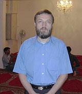 Владимир Санька, Фото: Архив Радио Прага