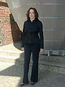 Melissa Shiff (Foto: Autorin)