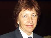 Naděžda Slavíková, foto: autor