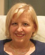 Jitka Sloupová, photo: David Vaughan
