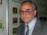 Robert Šmied, foto: Autor