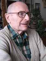 Zdeněk Stříbrný, photo: David Vaughan