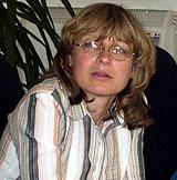 Karolina Sulova (Foto: Zdenek Valis)