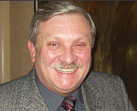 Jan Veselý, foto: autor
