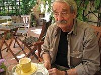Jaroslav Weigel, foto: autor