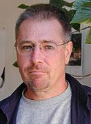 Mark Wiedorn