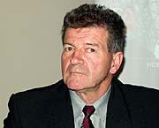 Jan Wiesner (Foto: Archiv Radio Prag)