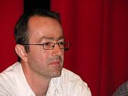 Petr Zelenka, photo: Štěpánka Budková