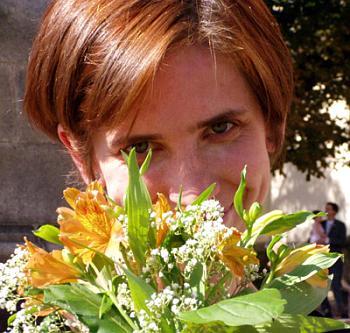 Les Fleurs Parlent Toutes Les Langues Du Monde Et