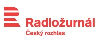 Logo Českého rozhlasu Radiožurnálu