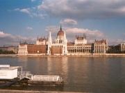 Budapešť (Foto: Jiří Malina)