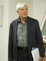 Ludvík Feller (Foto: Martina Schneibergová)