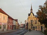 Blovice, photo: Miloš Turek