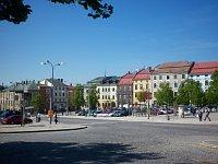 Jihlava, photo: Archive of Radio Prague
