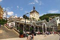 Karlovy Vary, photo: Kristýna Maková