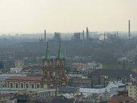 Ostrava (Foto: Lucie Popovičová)