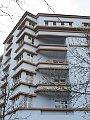 Puristische Fassade (Foto: Martina Schneibergová)