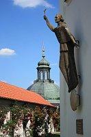 Klokoty pilgrimage site, photo: Barbora Kmentová