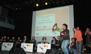 Slavnostní zahájení Evropského roku mezikulturního dialogu