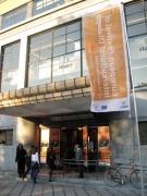 Festival mezikulturního dialogu v Bruselu (Foto: Pavel Novák)