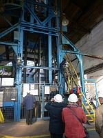 Musée minier au Landek parc