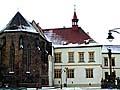 Regionalmuseum von Chomutov (Foto: Autorin)