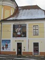 Olmützer Landeskundliches Museum (Foto: Martina Schneibergová)