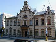 Museum in Zwittau