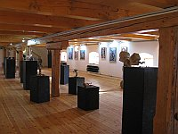 Galerie (Foto: Martina Schneibergová)