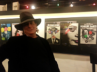 Gary Lucas, photo: Ian Willoughby