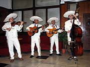 Mariachi Azteca de Praga