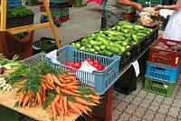 Farmářská zelenina zKauflandu