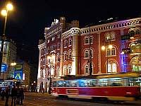 Palladium, photo: Štěpánka Budková