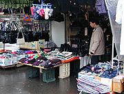 Am häufigsten in Tschechien unternehmerisch tätig sind Vietnamesen