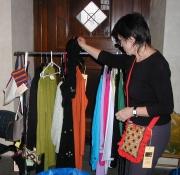Prodej oděvů