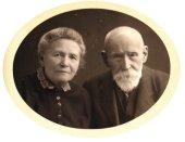Jan a Johanka Auerhannovi