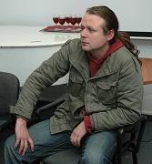 Ondřej Cakl (Foto: Jana Šustová)