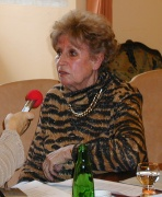 Zdenka Fantlová (Foto: Jana Šustová)