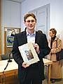 Projektleiter des ITI, Michal Frankl (Foto: Autorin)