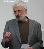 Sociolog Fedor Gál