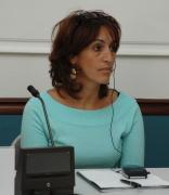 Faouzia Hariche (Foto: Jana Šustová)