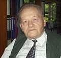 Antonín Holý, foto: Zdeněk Vališ
