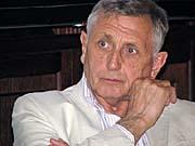 Jiří Menzel (Foto: Archiv ČRo 7)