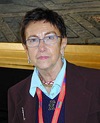  Soziologin Jirina Siklova