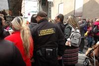 Romský asistent prevence kriminality v Sokolově (Foto: Jana Šustová)