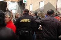 Romský asistent prevence kriminality (Foto: Jana Šustová)