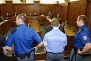Soud s vítkovskými žháři (Foto: Tomáš Adamec)