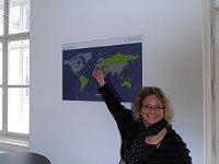 Mitglied im IACA-Team ist auch die ehemalige österreichische Justizministerin Claudia Bandion-Ortner